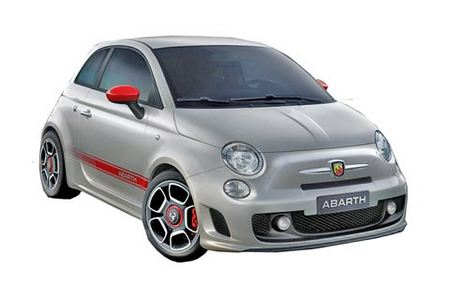 fiche technique fiat 500 ii abarth esseesse motorlegend. Black Bedroom Furniture Sets. Home Design Ideas