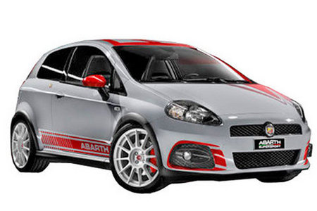 fiche technique fiat grande punto abarth supersport. Black Bedroom Furniture Sets. Home Design Ideas