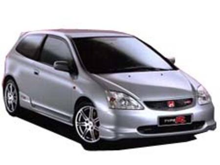 fiche technique honda civic type r motorlegend. Black Bedroom Furniture Sets. Home Design Ideas