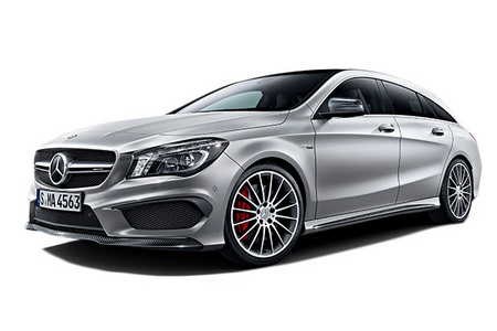 fiche technique mercedes classe cla shooting brake x117 45 amg 360 ch motorlegend. Black Bedroom Furniture Sets. Home Design Ideas
