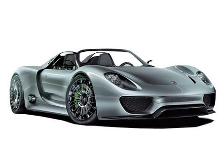 fiche technique porsche 918 spyder hybride motorlegend. Black Bedroom Furniture Sets. Home Design Ideas