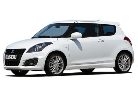 fiche technique suzuki swift iii 1 6 vvt 136ch sport motorlegend. Black Bedroom Furniture Sets. Home Design Ideas